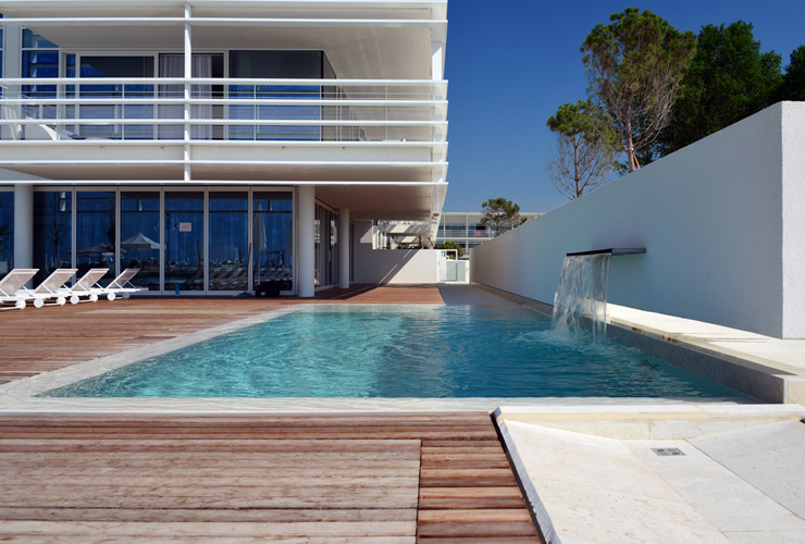 The Beach Houses - Pool & SPA