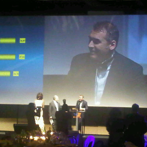 Premio Real Estate Awards 2010